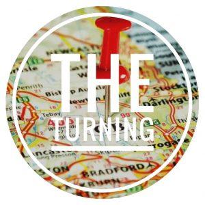 The Turning Logo